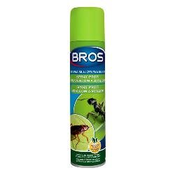Bros spray na mravce a šváby 300ml